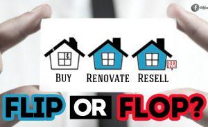 Flip or Flop?